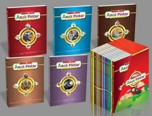Ensiklopedia Anak Pintar-1