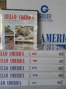 Hello America 2