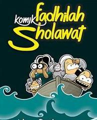 komik-fadhilah-shalawat